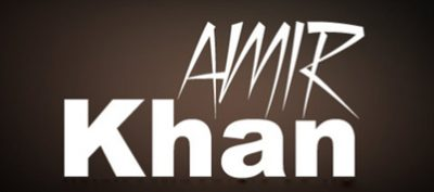Amir Khan – The Official Website