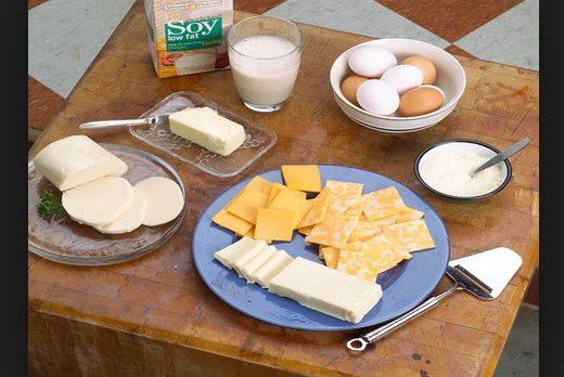 bữa sáng cho người tập gym