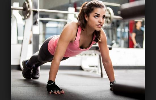 fitness là gì