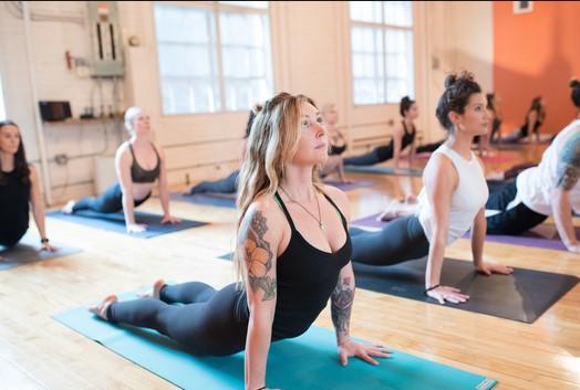 pilates giúp giảm cân