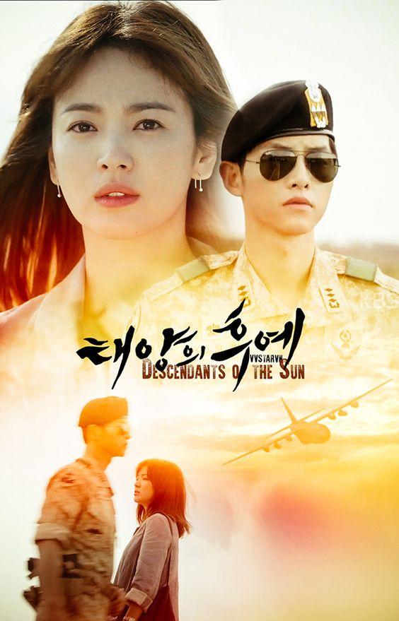 Xem phim Hàn Quốc để học tiếng Hàn