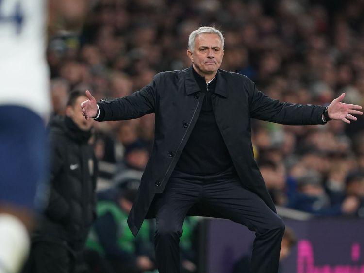 Tiểu sử Mourinho